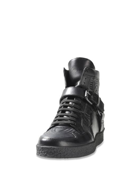 DIESEL BLACK GOLD ANNA-TR Scarpa fashion D f