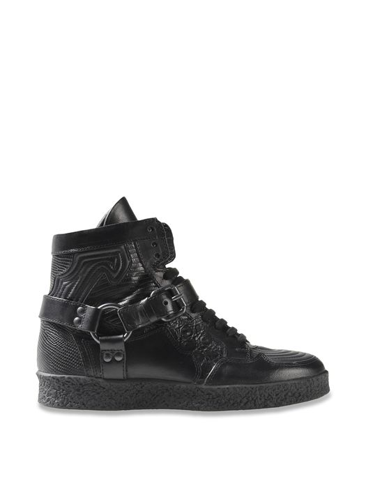 DIESEL BLACK GOLD ANNA-TR Scarpa fashion D a
