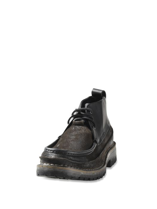 DIESEL BLACK GOLD JONNY Dress Shoe U f
