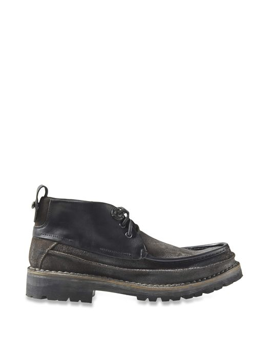 DIESEL BLACK GOLD JONNY Chaussures U a