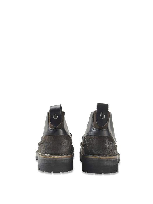 DIESEL BLACK GOLD JONNY Elegante Schuhe U d