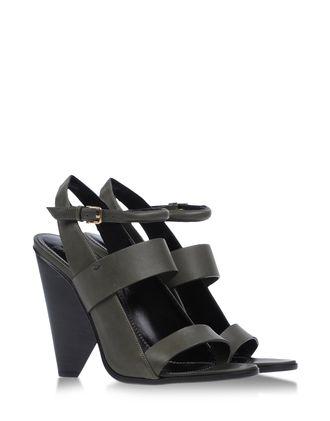 Sandals - DEREK LAM