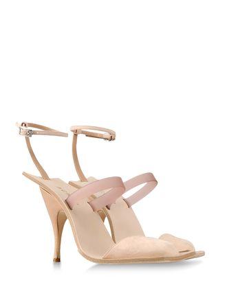 Sandals - ACNE
