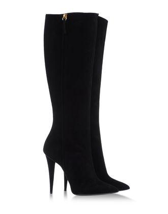 Tall boots - GIUSEPPE ZANOTTI DESIGN