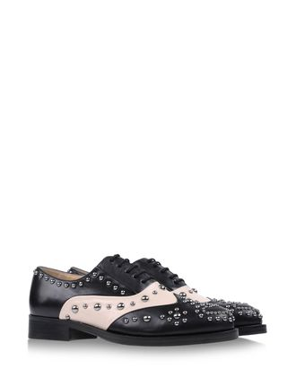 Oxfords & Brogues - MOSCHINO CHEAPANDCHIC