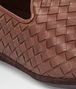 BOTTEGA VENETA Edoardo Intrecciato Foulard Calf Slippers Mocassin or Slipper U ap