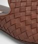 BOTTEGA VENETA Edoardo Intrecciato Foulard Calf Slipper Mocassin or Slipper U ap