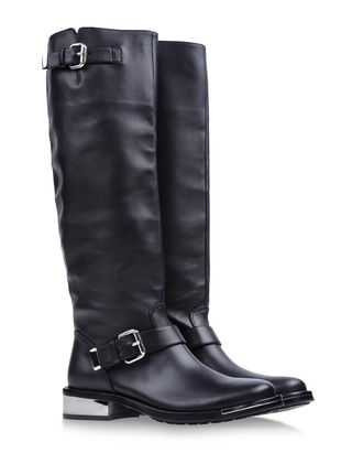 Tall boots - LE SILLA