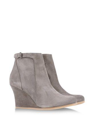 Ankle boots - LANVIN