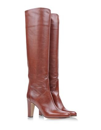 Tall boots - L' AUTRE CHOSE