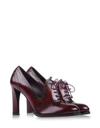 Oxfords & Brogues - STUART WEITZMAN