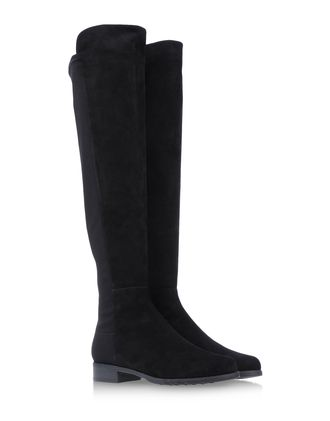 Over the knee boots - STUART WEITZMAN