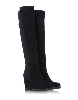 Over the knee boots - STUART WEITZMAN