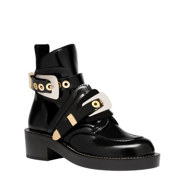 BALENCIAGA Ankle boot D Ceinture Ankle Boots f
