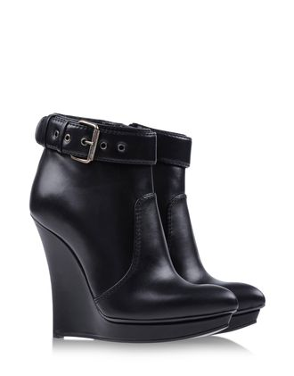 Ankle boots - McQ Alexander McQueen