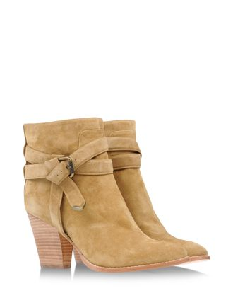 Ankle boots - AERIN