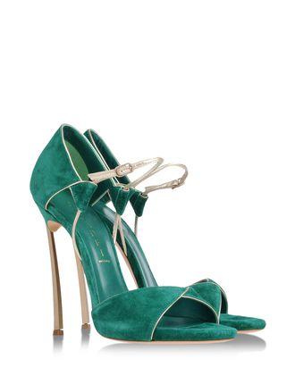 Sandals - CASADEI