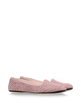 Loafers - BOTTEGA VENETA