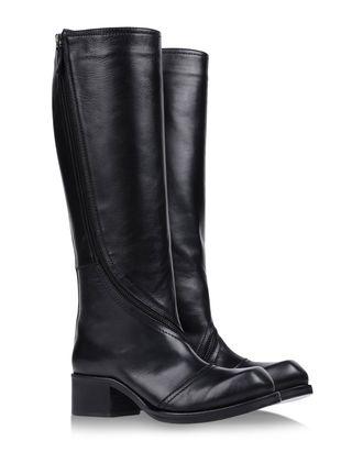 Tall boots - McQ Alexander McQueen