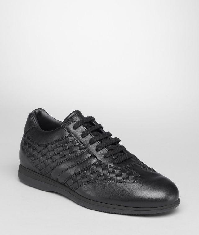 BOTTEGA VENETA Intrecciato Speedster Calf Sneaker  Sneakers U fp