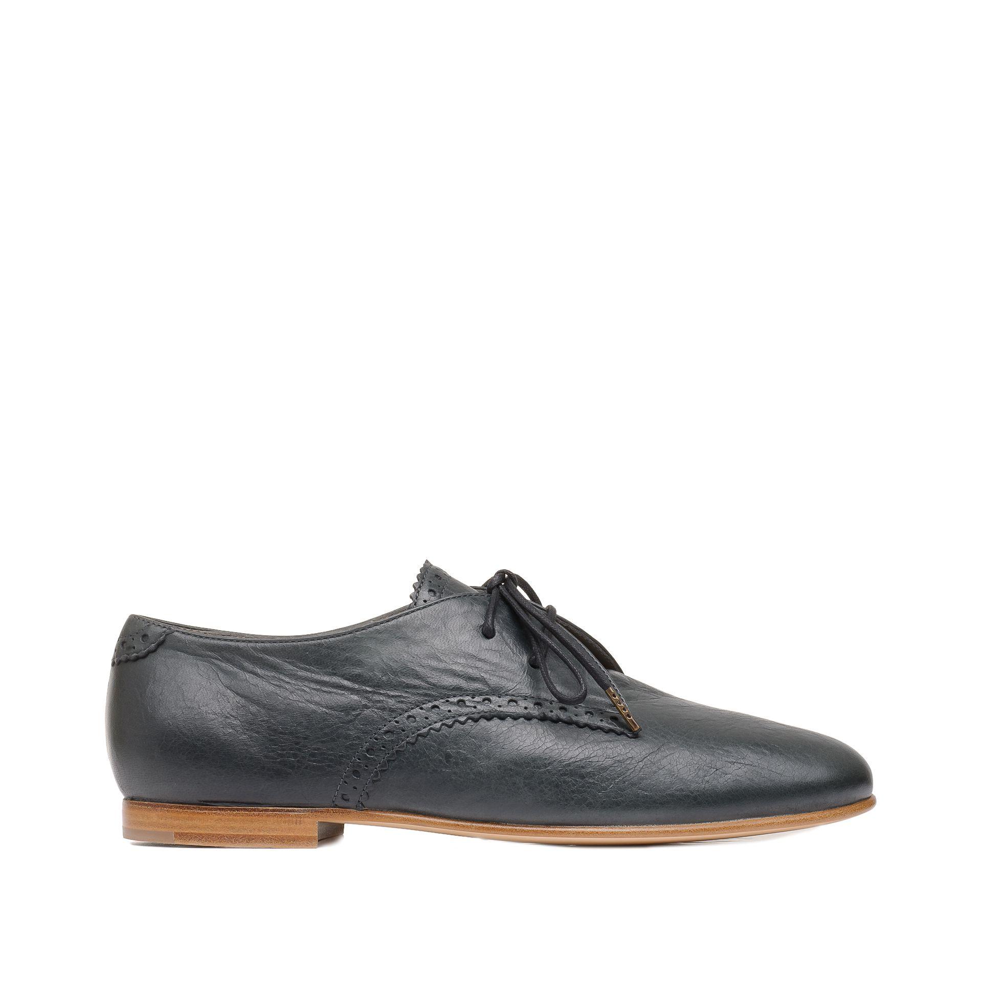 BALENCIAGA Balenciaga Derbies Arena Chaussures à lacets D f