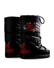 LOVE MOSCHINO Ankle boots D e