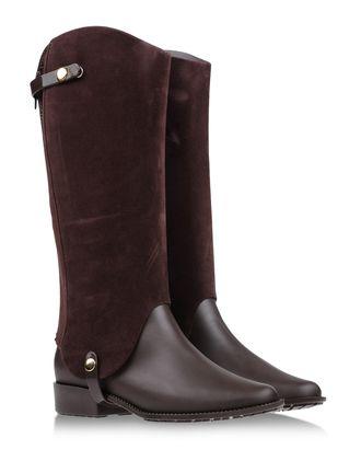 Tall boots - MELISSA
