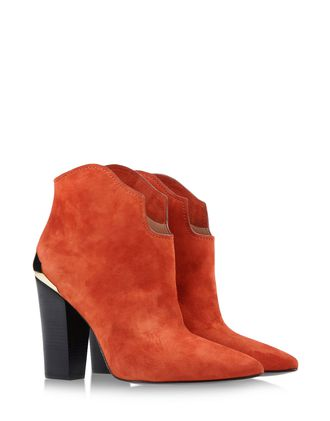 Ankle boots - SIGERSON MORRISON