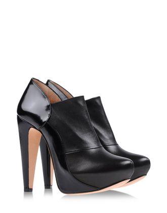 Ankle boots - ROLAND MOURET