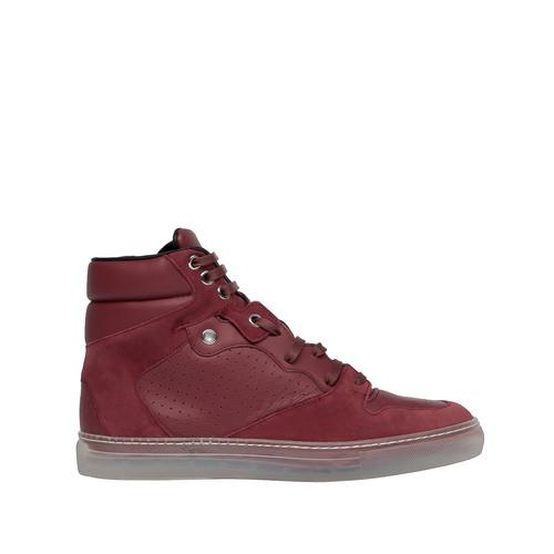 BALENCIAGA Balenciaga Monochrome Sneakers Sneaker D f