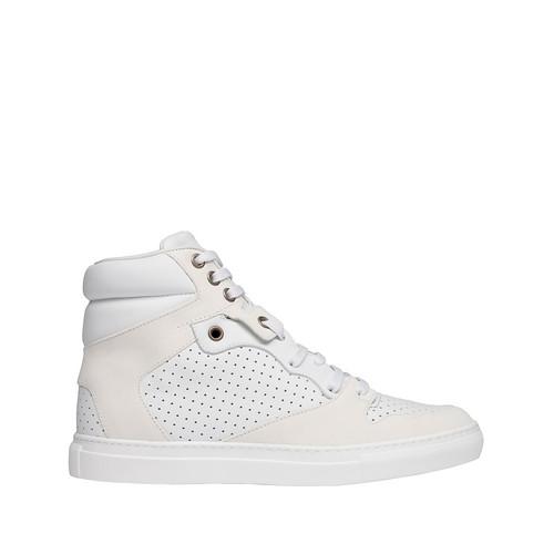 BALENCIAGA Balenciaga Sneakers Tinta Unita Sneakers D f