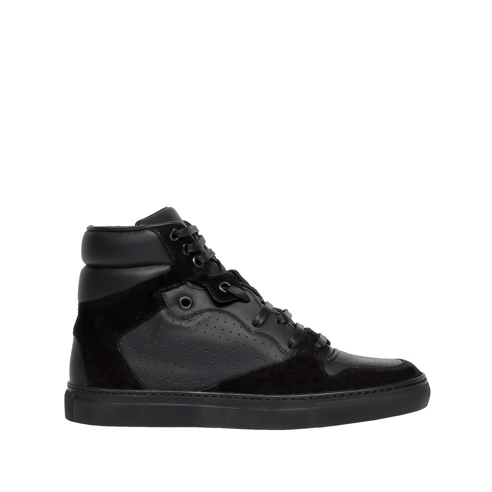 BALENCIAGA Balenciaga Sneakers Monochromes Sneakers D f