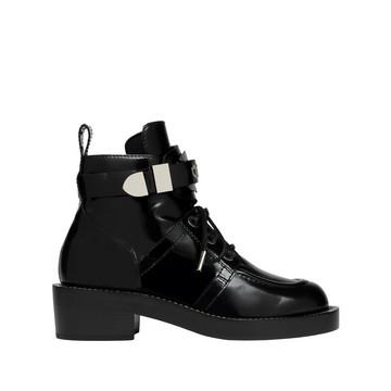 BALENCIAGA Ankle Boots D Balenciaga Ankle Boots zum Schnüren Ceinture f