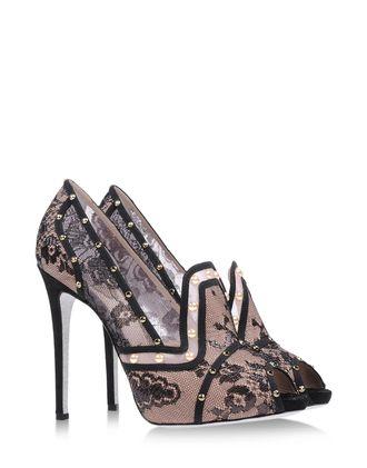 Loafers - RENE' CAOVILLA