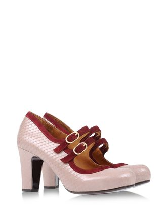 Closed toe - CHIE MIHARA