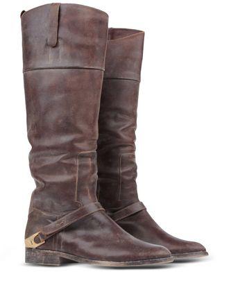 Tall boots - GOLDEN GOOSE