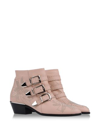 Ankle boots - CHLOÉ