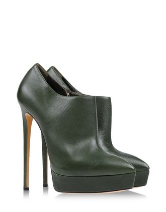 Ankle boots - CASADEI