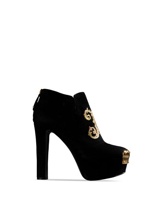 Ankle boots Woman MOSCHINO