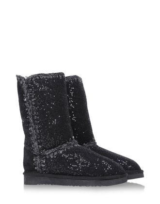 Rain & Cold weather boots - MOU