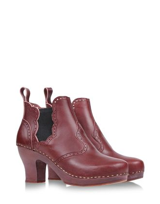 Ankle boots - SWEDISH HASBEENS