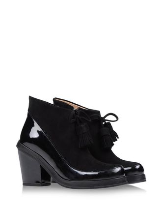 Ankle boots - APOLOGIE