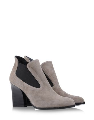 Ankle boots - INTROPIA