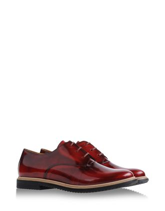 Oxfords & Brogues - MM6 by MAISON MARGIELA