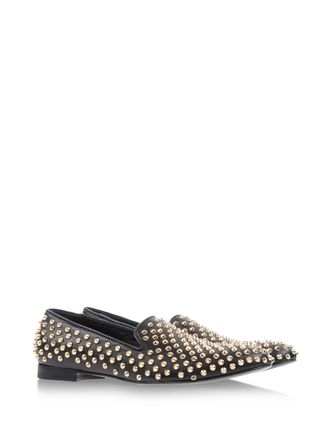 Loafers - GIACOMORELLI