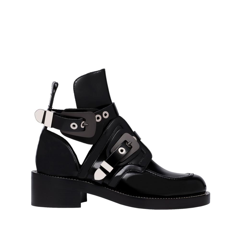 BALENCIAGA Balenciaga Ceinture Ankle Boots  Ankle boot U f