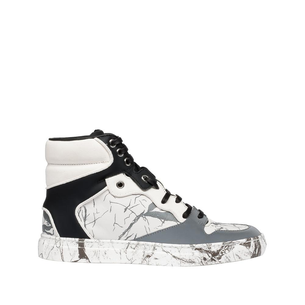 BALENCIAGA Balenciaga Sneakers Effet Marbre Sneakers D f