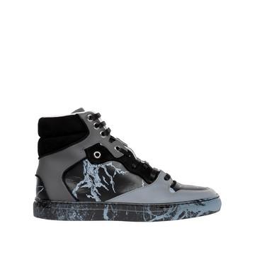 Balenciaga Sneakers Efecto Jaspeado