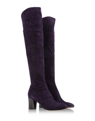Over the knee boots - L' AUTRE CHOSE