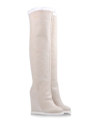 Over the knee boots - VICINI